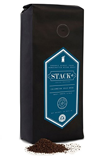Stack Street Organic Colombian Supremo product image