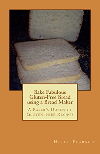 gluten free breadmaker recipes - 9