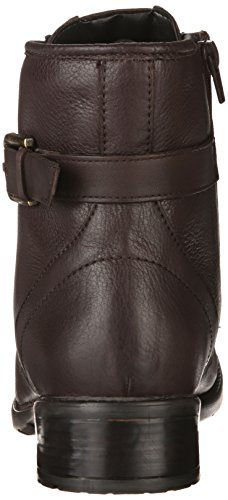 Leather Dark Swansea Donna Clarks Clarks26112248 Ledge Brown YHq77w