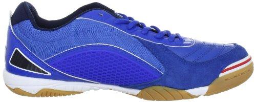 Lotto Sport FUTSAL PRO V ID Q1262 Herren Sportschuhe - Fußball Blau (Blue)