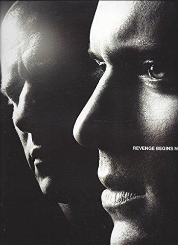 MAGAZINE ADVERTISEMENT For 2008 Prison Break TV Show With Wentworth Miller