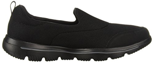 Go Walk Skechers Ultra Rapids Sneaker Evolution Women's Black a55nxFqB