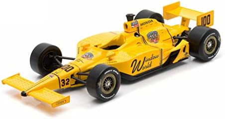 Amazon.com: GREENLIGHT 100 Years of the Indianapolis 500 Tribute Diecast Car 1:18 10960: Toys & Games