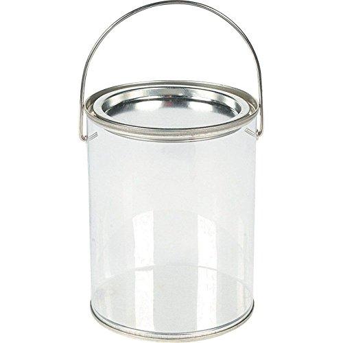 Plastic Container Decorating Artist Buckets
