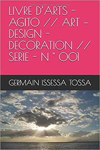Amazon Com Livre D Arts Agito Art Design