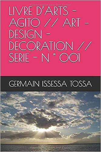 Amazon Com Livre D Arts Agito Art Design