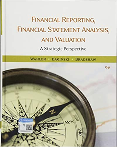 Financial reporting financial statement analysis and valuation financial reporting financial statement analysis and valuation mindtap course list 9th edition fandeluxe Images