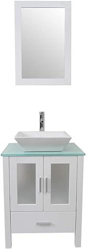 Tonyrena 24 inch Bathroom Vanity