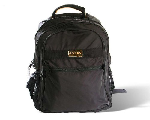 a-saks-deluxe-expandable-laptop-backpack-black-yellow