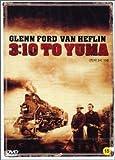 3:10 To Yuma DVD (Import,region Free,sealed,new)