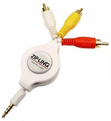 Zip Audio Ip3 Cables - 1