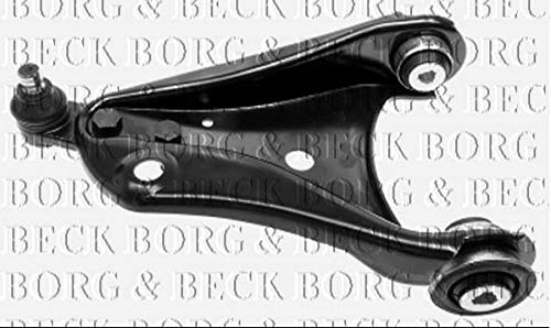 Borg & Beck BCA6955 Suspension Arm Front LH: