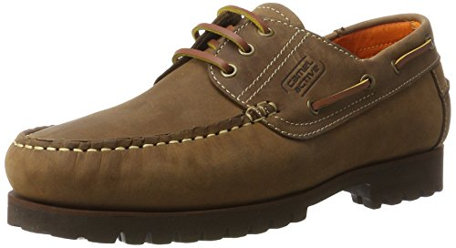 Uomo 11 Portlight active camel Marrone Bison Derby BOAwxFx