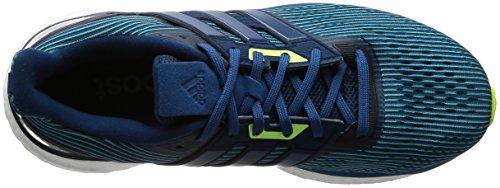 Herren Adidas Sneakers Supernova M Blau (azuvap / Azunoc / Azubas 000)