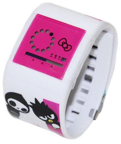 Nooka Watch in Collaboration with Tokidoki and Sanrio