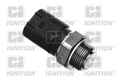 QUINTON HAZELL XEFS322 Temperature Switch, radiator fan: