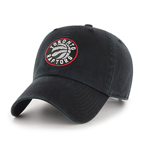 (NBA Toronto Raptors Women's OTS Challenger Adjustable Hat,)
