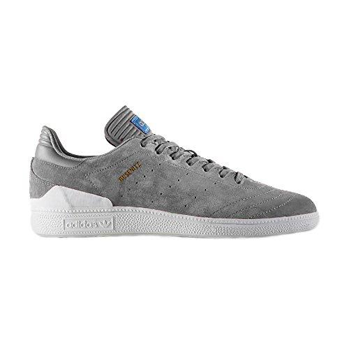 Adidas - Scarpe Da Uomo Rx Busenitz Mgh Solido / Bianco / Bluebird