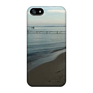 Durable Back Cases/covers For Iphone - 5/5s, The Best Gift For For Girl Friend, Boy Friend