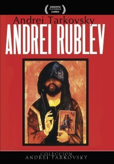 Andrey Rublyov (Andrei Rublev) [NTSC/Region 1 and 4 dvd. Import - Latin America] by Andrey Tarkovskiy (Spanish subtitles)