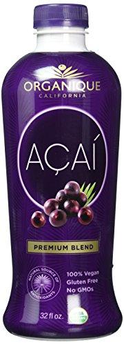 ORGANÍQUE Açaí Premium Blend 32 - Concentrate Juice Acai