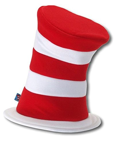 Dr. Seuss Cat in the Hat for Kids