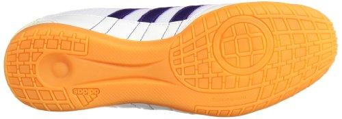 Solar Freefootball running 8 Slime Performance Adidas Uomo Da Supers Collegiate Bianco Corsa Scarpe White Purple weiß Ftw wxwZ1v5rtq