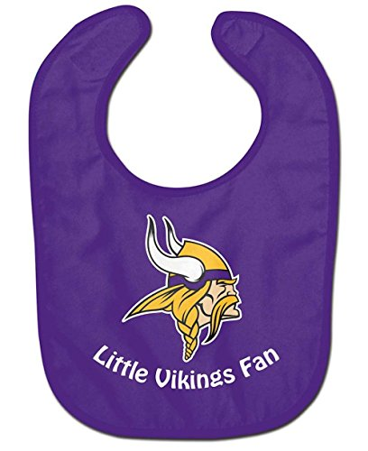 NFL Minnesota Vikings WCRA2048514 All Pro Baby - Outlet Mall In Minnesota