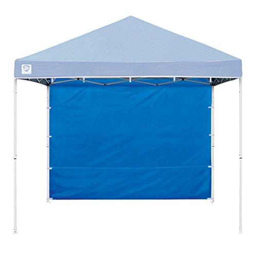 Z-Shade 10-Foot Everest Canopy Tent Taffeta Sidewall Accessory, Blue by Z-Shade