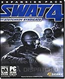 SWAT 4: The Stetchkov Syndicate Expansion Pack
