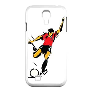 Good Quality Phone Case Designed With FOOTBALL GAME For Samsung Galaxy S4 I9500