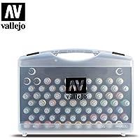 Vallejo Game Color Box Set (72 Colours