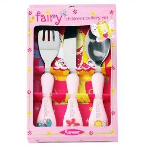 Personalised Cutlery Set - Pink  sc 1 st  Amazon UK & Personalised Cutlery Set - Pink: Amazon.co.uk: Toys u0026 Games