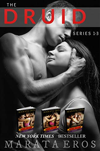 Free - The Druid Series Boxed Set
