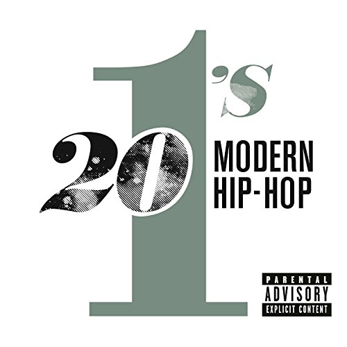 20 #1's: Modern Hip-Hop [Explicit]