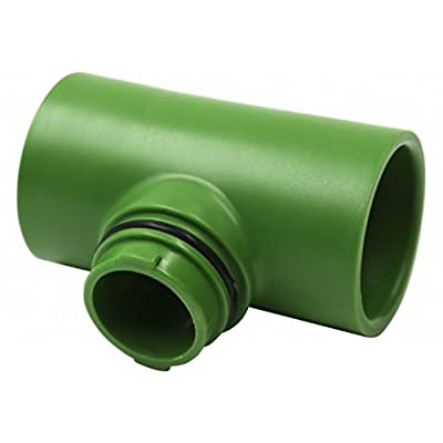 """Flora Pipe Fitting: ¾"""" T (5 Pack)"""