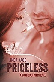 Priceless (Forbidden Men Book 8)