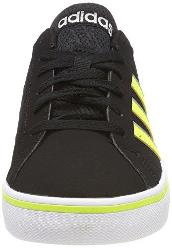 Adidas Mannen Vs Tempo Sneaker, Zwart Zwart (negbas / Amasol / Plamet 000)