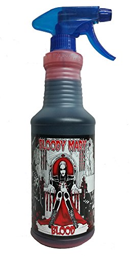 Bloody Mary Fake Spray Blood, Large/28-Ounce -