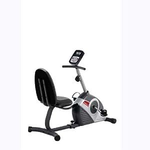 Amazon Com Weslo Pursuit Ct 2 0 R Exercise Bike Sports