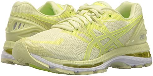 ASICS Women's GEL-Nimbus 20 Running Shoe 14