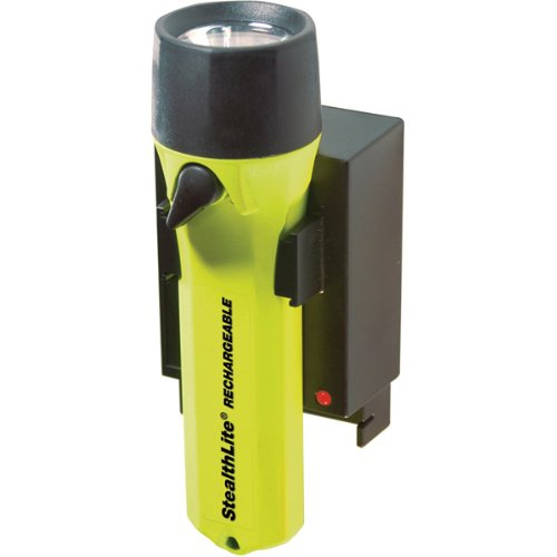Pelican - Stealthlite Rechargeable 2450 Flashlight