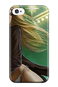 Fashion Design Hard Case Cover/ EDyrqgh8645IkMcZ Protector For Iphone 4/4s