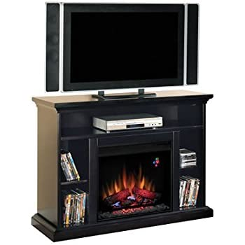 Amazon Com Classic Flame Beverly Electric Fireplace And