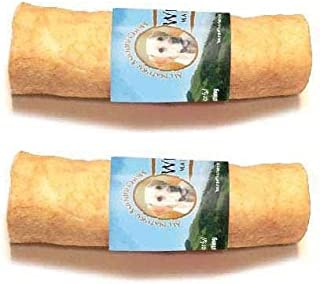 product image for Wholesome Hide USA Premium Retriever Roll