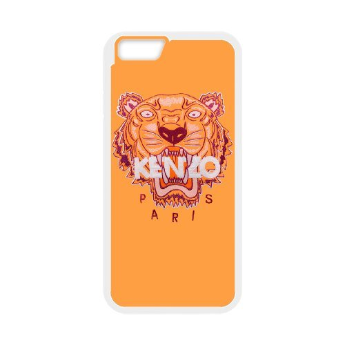 Exquisite stylish phone protection shell iPhone 6,6S Plus 5.5 Inch Cell phone case for KENZO LOGO pattern personality design
