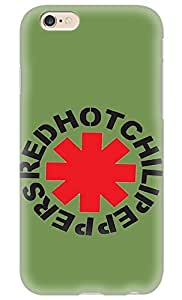 Red Hot Chili Peppers Rock Band RHCP PC Hard new iphone 6 cases for girls patterns