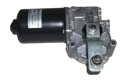 Motor para limpiaparabrisas delantero de Ford 1709011: Amazon.es: Coche y moto