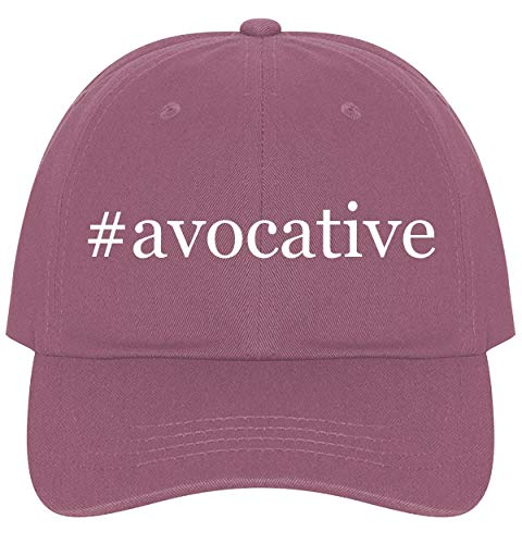 Switchview 15 Kvm Cable - The Town Butler #Avocative - A Nice Comfortable Adjustable Hashtag Dad Hat Cap, Pink, One Size