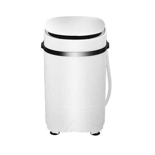 Lavadora Mini, secador de Bajos de bajo Consumo, Canasta de Agua ...